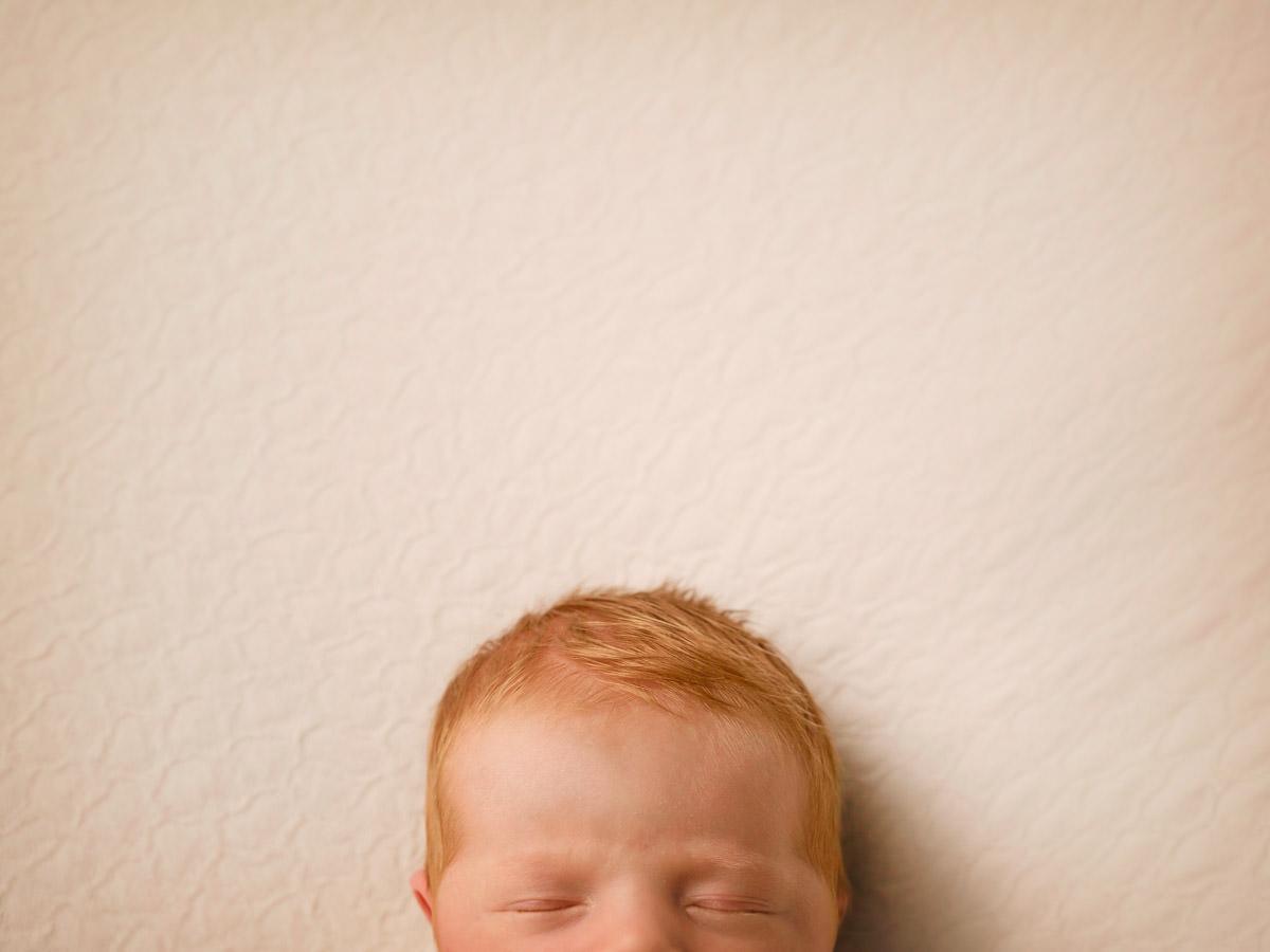 Beautiful Newborn Baby Aulden 6