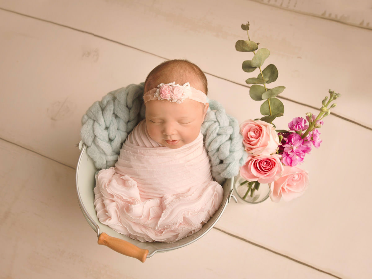 Newborn Photographer - Welcome to Newborns by Lidi 9