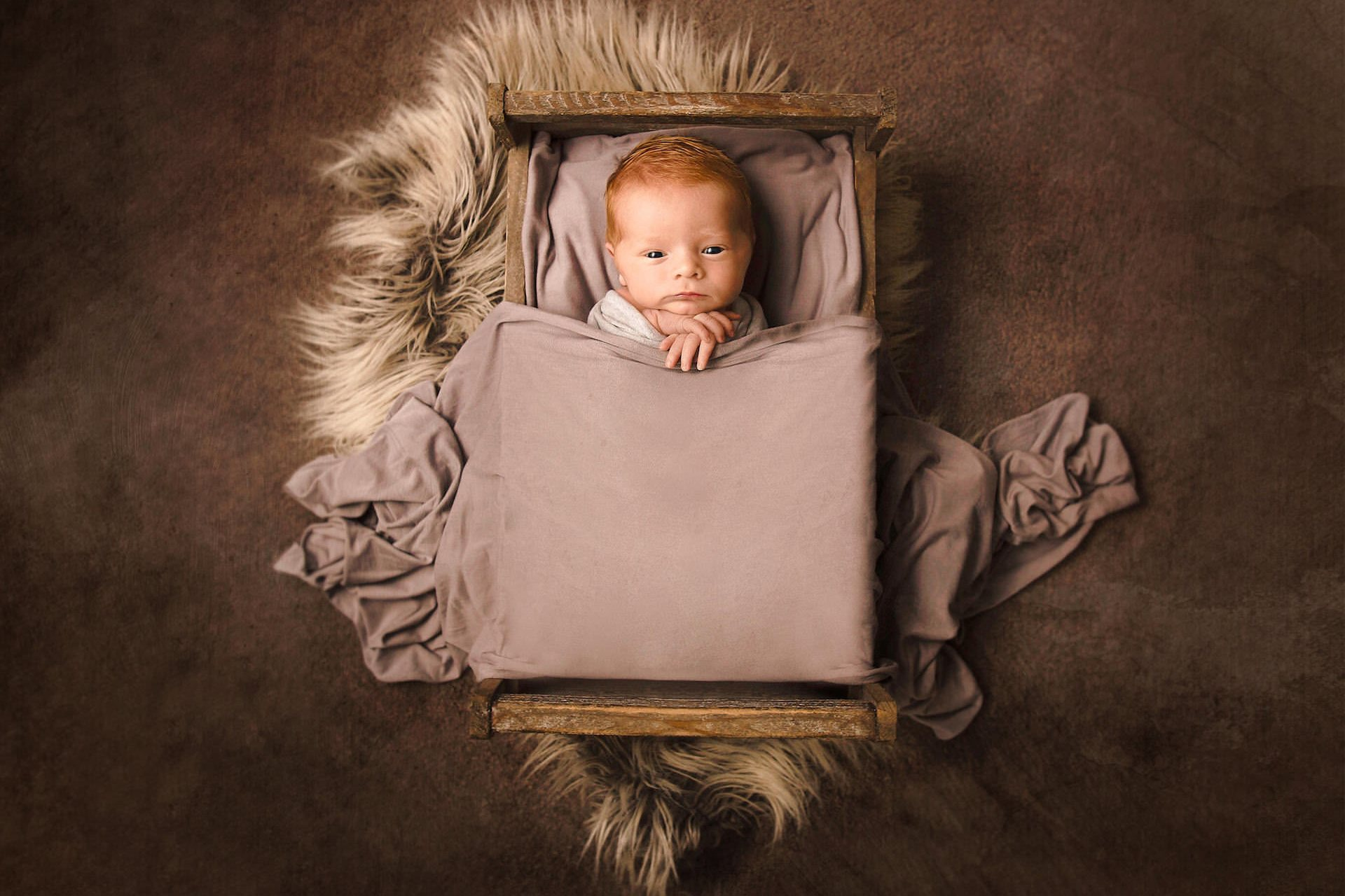 Newborn Photographer - Welcome to Newborns by Lidi 6