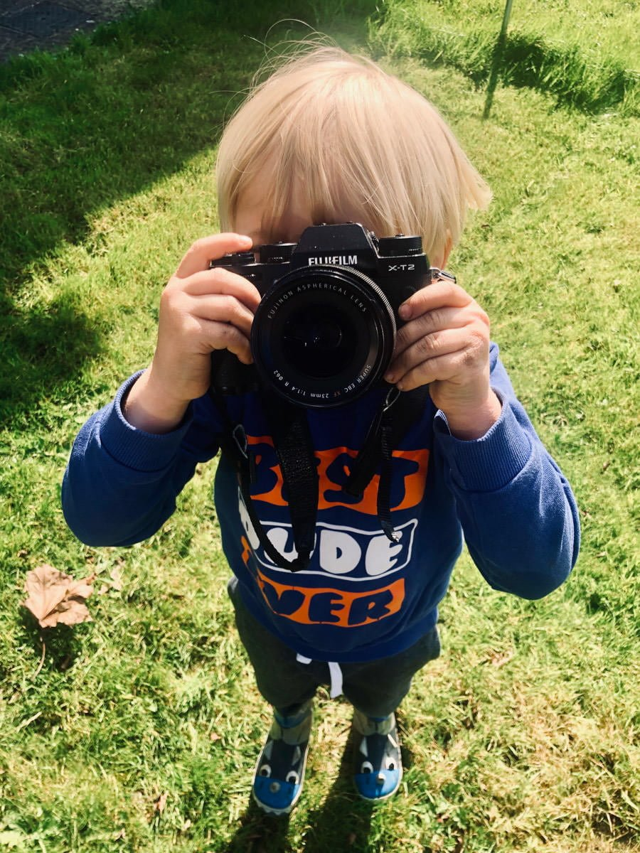 Newborn Photographers and COVID-19 5